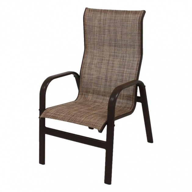 Fresh Stackable Sling Patio Chairs Ideas