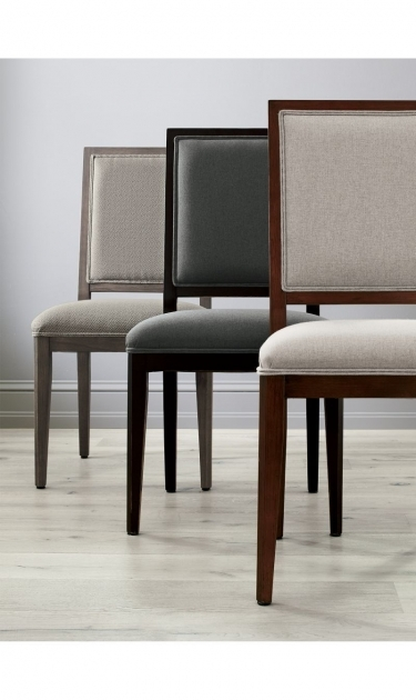 Glamorous Crate And Barrel Kitchen Chairs Images