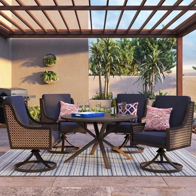 Glamorous Threshold Patio Chairs Pics