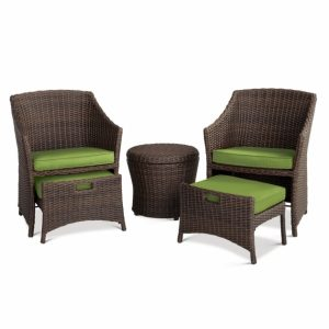 Threshold Patio Chairs