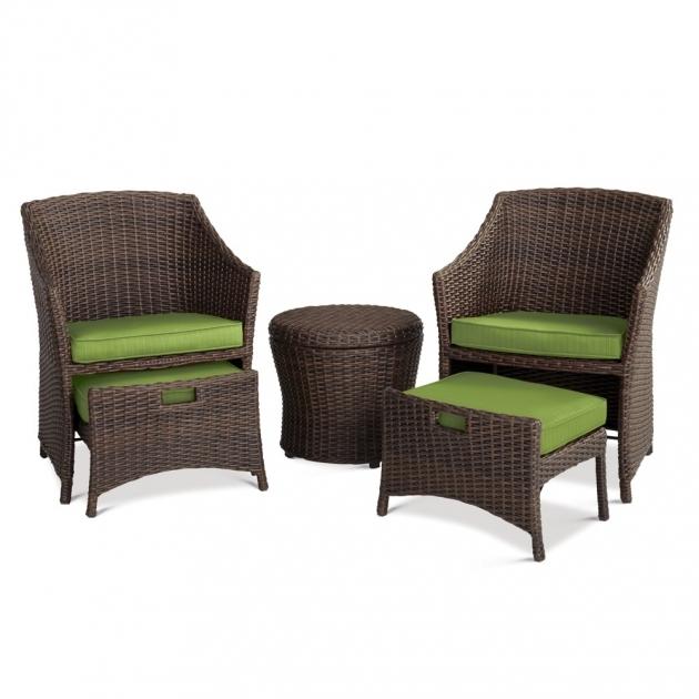 Good Threshold Patio Chairs Pic