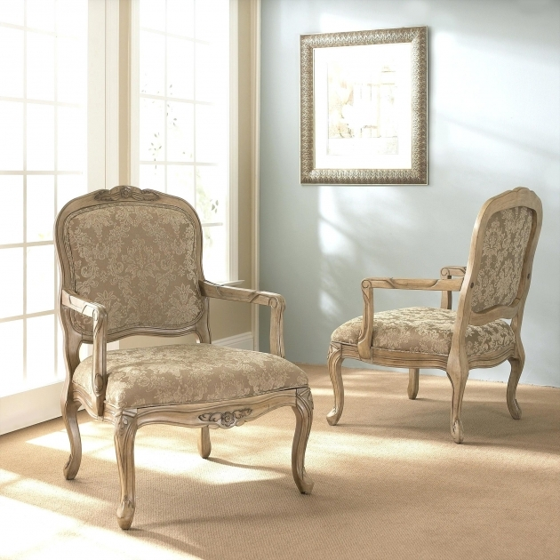 Gorgeous Accent Chairs For Living Room Clearance Image