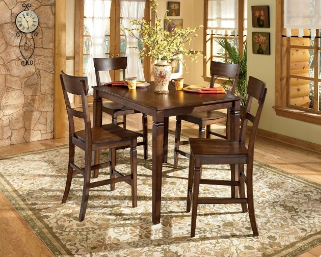 Gorgeous Ashley Furniture Kitchen Chairs Photo