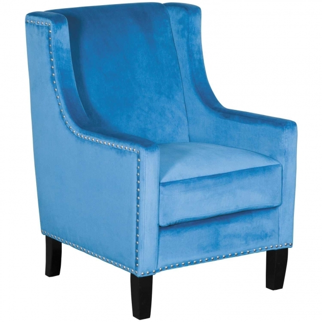 Gorgeous Teal Blue Accent Chair Ideas