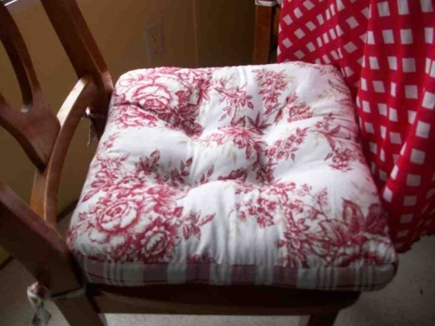 Great Country Kitchen Chair Cushions Images
