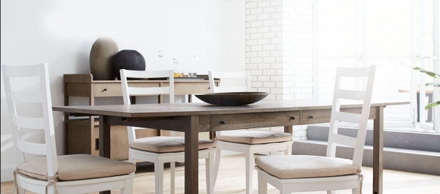 Incredible Crate And Barrel Kitchen Chairs Ideas