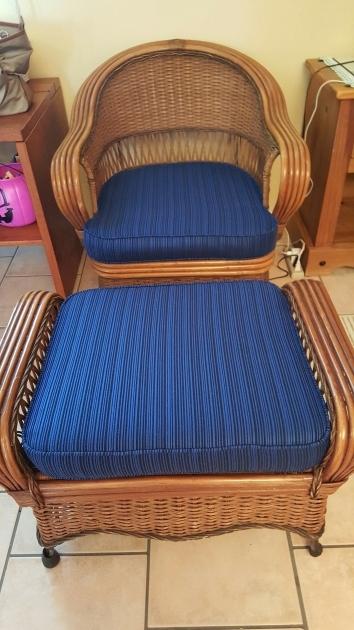 Incredible Custom Patio Chair Cushions Ideas