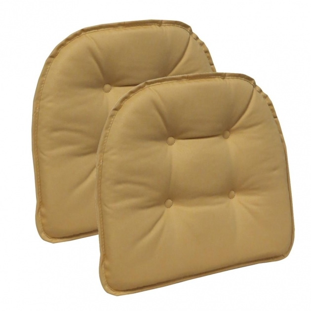 Incredible Kitchen Chair Cushions Non Slip Images