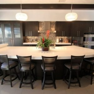Kitchen Islands With Chairs