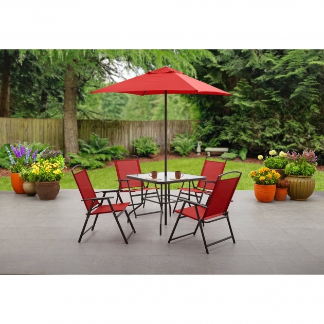 Incredible Patio Table And Chairs Walmart Pic