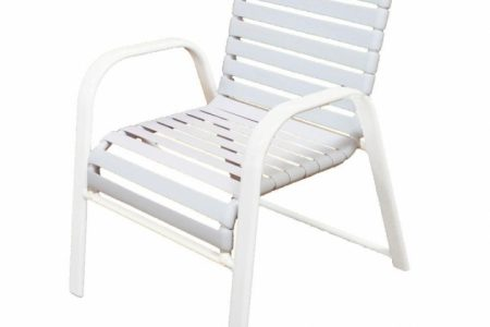 Vinyl Straps For Patio Chairs