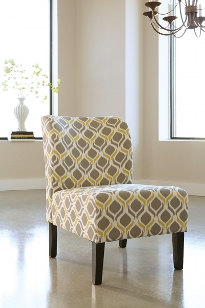 Incredible Yellow And White Accent Chairs Photos