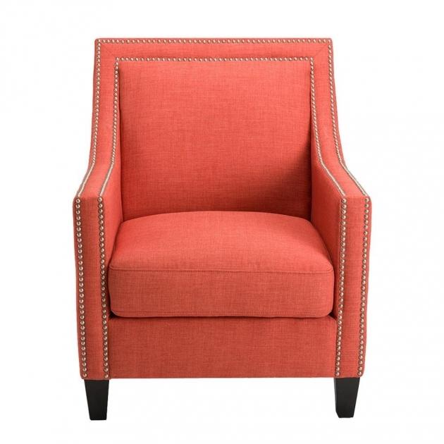 Inspiring Coral Accent Chair Ideas