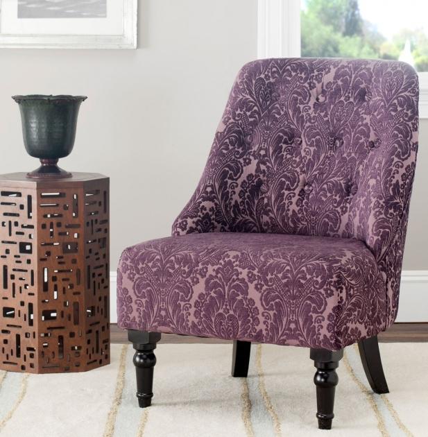 Inspiring Plum Accent Chair Photos