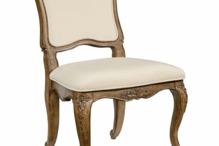 Wood Frame Accent Chairs
