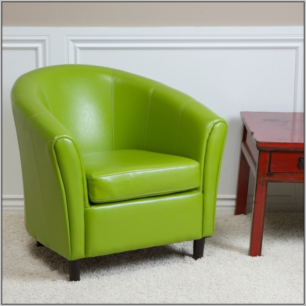 Interesting Lime Green Accent Chair Pics
