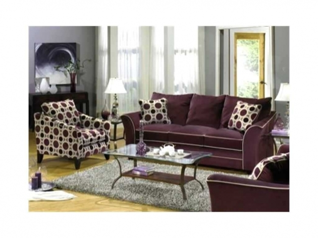 Interesting Purple Accent Chairs Living Room Pictures