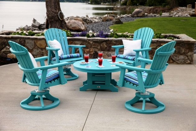 Interesting Swivel Patio Chairs Clearance Photo