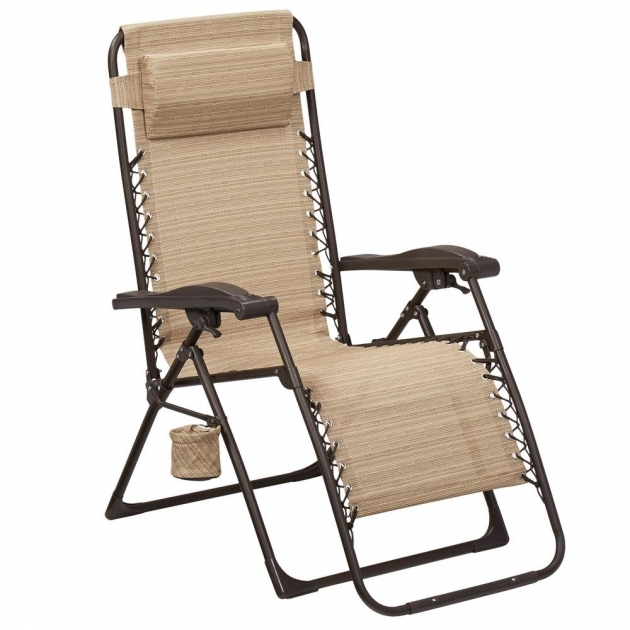 Interesting Wicker Reclining Patio Chair Images