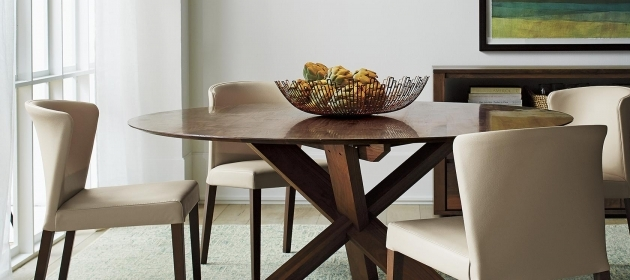Luxurious Crate And Barrel Kitchen Chairs Image