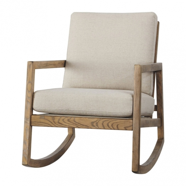 Luxurious Rocking Accent Chairs Images