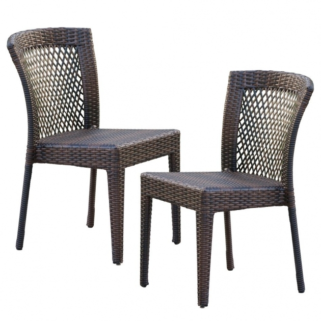 Luxurious Slingback Patio Chairs Ideas