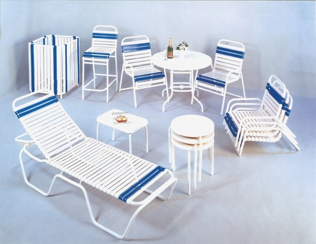 Luxurious Vinyl Straps For Patio Chairs Picture