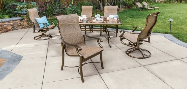 Luxury Replacement Slings For Patio Chairs Image