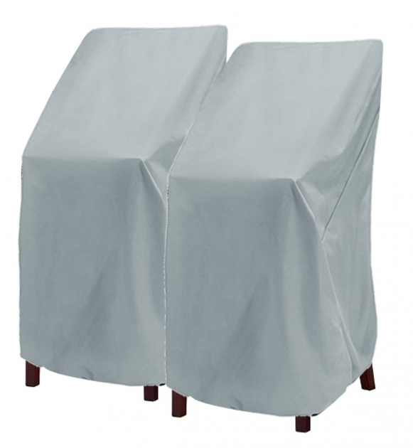 Luxury Stacking Patio Chair Covers Photos