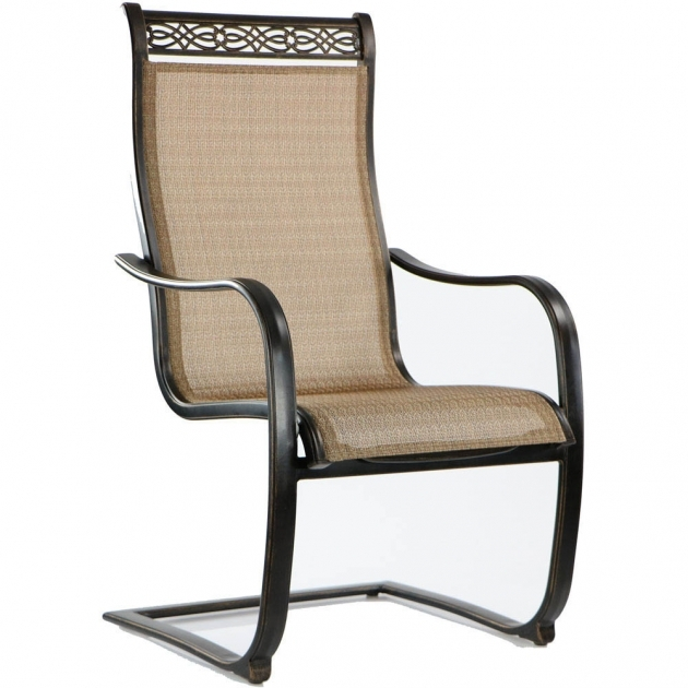 Marvelous C Spring Patio Chairs Pics
