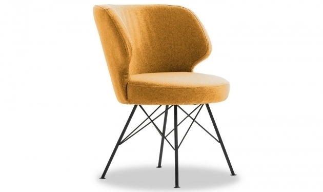 Marvelous Mustard Accent Chair Pics