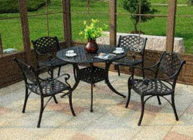 Mesmerizing Patio Table And Chairs Clearance Picture