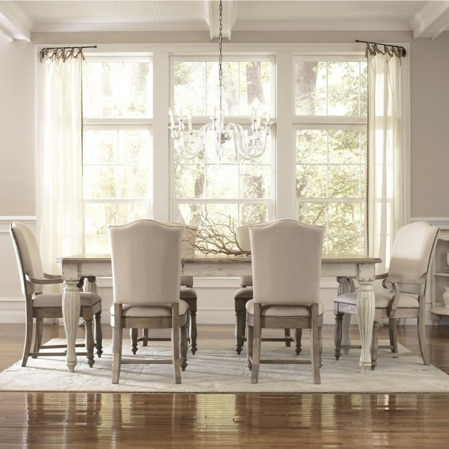 Mesmerizing Rectangle Kitchen Table And Chairs Picture