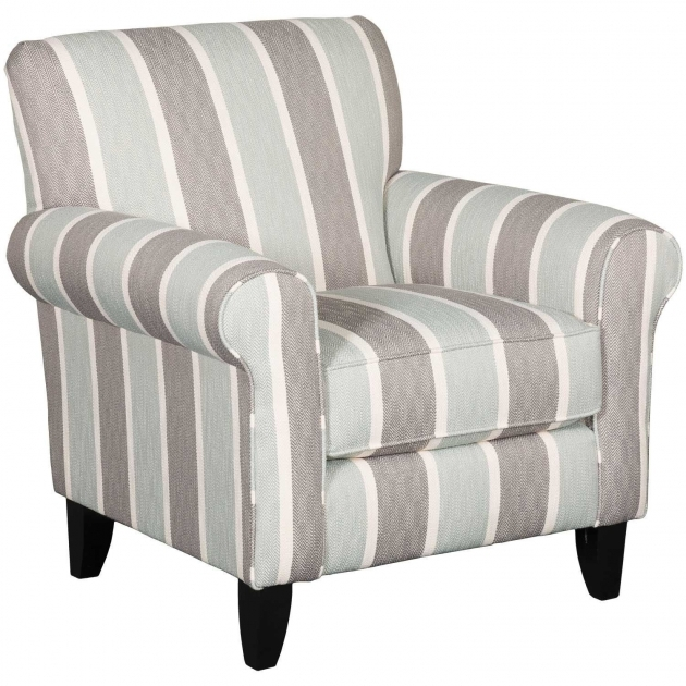 Mesmerizing Striped Accent Chairs Ideas