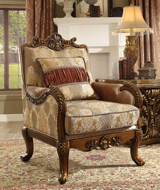 Mesmerizing Victorian Accent Chair Pics