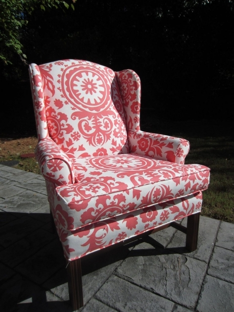 Most Inspiring Coral Accent Chair Pictures