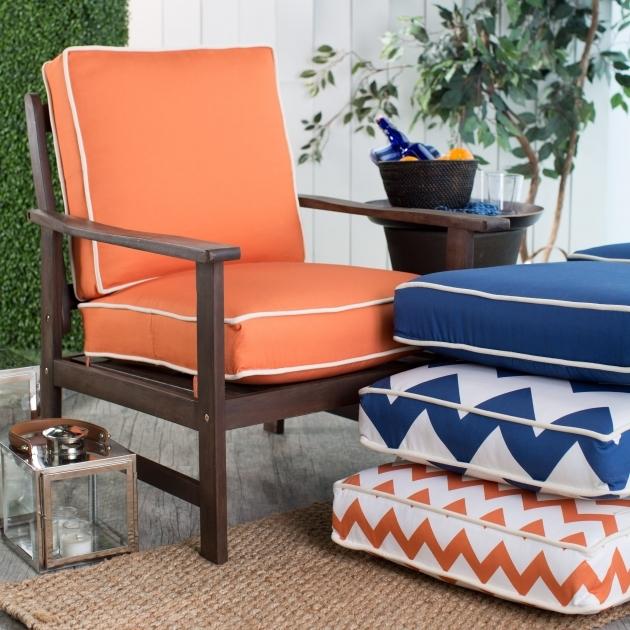 Most Inspiring Custom Patio Chair Cushions Ideas