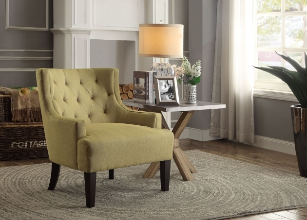 Most Inspiring Mustard Accent Chair Pictures