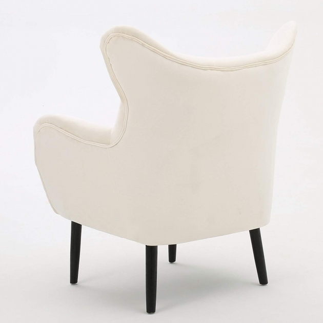 Most Inspiring Small Leather Accent Chairs Pictures