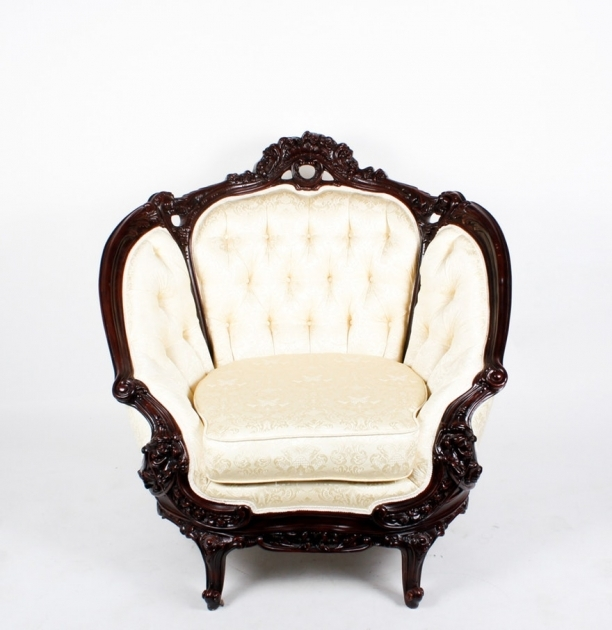 Most Inspiring Victorian Accent Chair Pictures