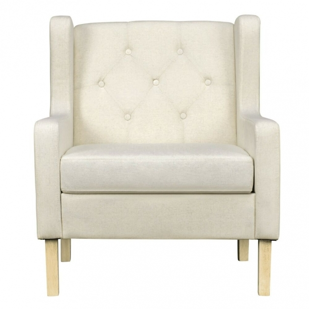 Most Inspiring White Tufted Accent Chair Pictures