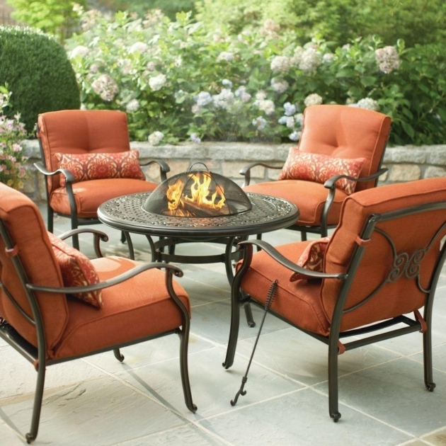 Nice Home Depot Patio Chair Cushions Picture