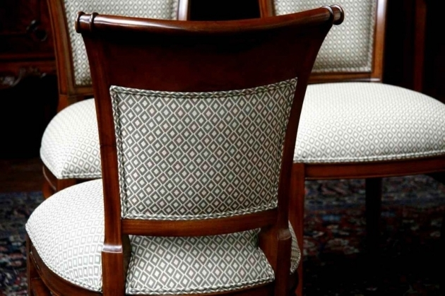 Outstanding Fabric For Kitchen Chairs Image