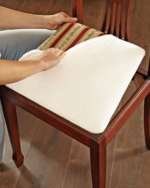 Outstanding Seat Covers For Kitchen Chairs Photo