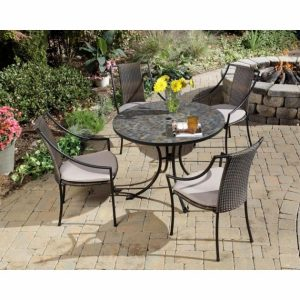 Small Outdoor Patio Table And Chairs