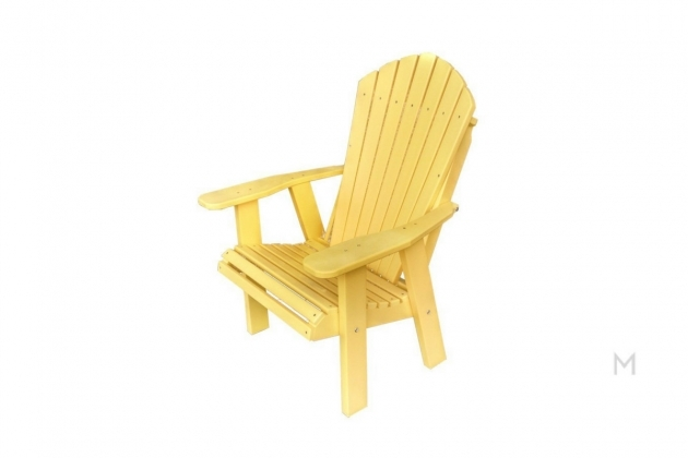Outstanding Yellow Patio Chairs Pictures