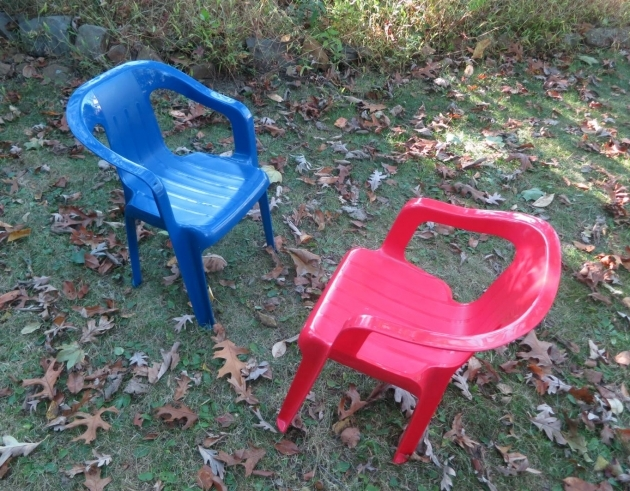 Popular Cheap Plastic Patio Chairs Picture