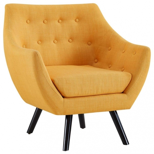 Popular Mustard Accent Chair Pictures