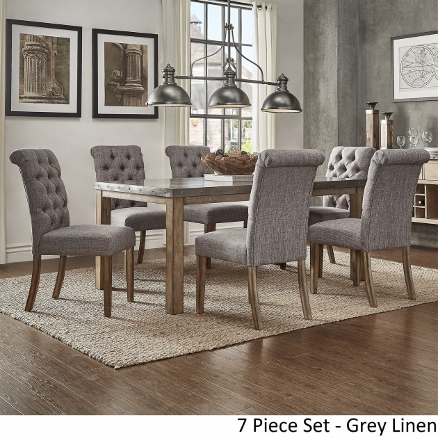 Popular Rectangle Kitchen Table And Chairs Photo
