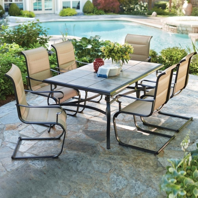 Remarkable C Spring Patio Chairs Image
